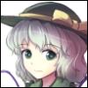 koishi_komeiji: Art by: minust (10 Lucid 4)