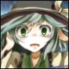 koishi_komeiji: Art by: tepes (81 Hurt Noise)