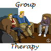 cat_13145: (Group therapy)