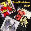 cat_13145: (Roy and robins)
