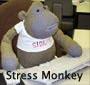 awehla: (stress monkey)