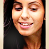 thingswithwings: Rani Chandra looking beautiful and curious (SJA - Rani looking beautiful and curious)