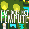 "plazmah: ""THAT DOES NOT FEMPUTE"" (futurama: femputer)"
