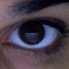 ardat_lili: closeup on a brown eye (eye, seer, spooky)