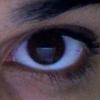 ardat_lili: closeup on a brown eye (eye)