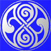 druidsfire: (Great Seal of Rassilon)