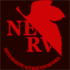 dv8nation: NERV_Logo (NERV_Logo)