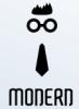 supergee: (modern nerd)