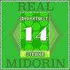 reneetwist: (RealMidorin#14)
