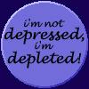 mdlbear: (depleted)