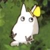 m_elle: (Chibi-Totoro)