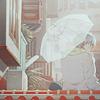 melodize: (it's raining)