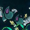 colligate: (KH: Bats)