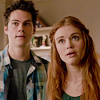 lydiascreams: Hm. Almost! (Stiles - gasp stare questioning pissed n)