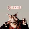 heliumfart: (Cheers)