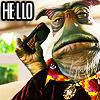 heliumfart: (Hello)