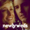 skauble: (Newlyweds)