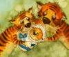 henic: (tigers family, tigry)