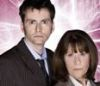 christianconnor: Doctor Who, Tenth Doctor, Sarah-Jane Smith ((c) BBC)