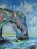 cosette_valjean: (Sea Arch)