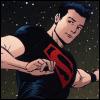 serasarahhhh: (DC - Conner Kent)