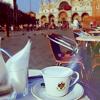 lareinenoire: (Tea in the Piazza)