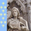 choralmusic: Statue of Saint Cecilia (Default)