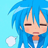 bluehairedotaku: (sigh)
