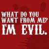 all_for_me: (I'm EVIL)
