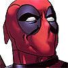 carnadosa: Deadpool grinning. (Win.)