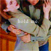 wendelah1: Mulder and Scully (hold me)