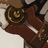 nightmachinery: The hilt of the sword used by Van Grants in Tales of the Abyss (General - Sword)