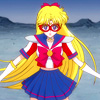 alexseanchai: Sailor V (Sailor Moon Crystal Sailor V)