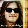 thestalkycop: Shannon Hoon (my life is pretty plain)