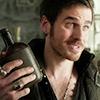 seekingcrocodile: (got my flask)