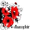 dhamphir: (dhamphir red flowers)