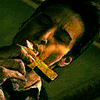 loafing_oaf: Image: Keanu Reeves as John Constantine lighta cigarette with a zippo (Zippo light)