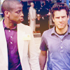 jenni_fromtexas: Shawn & Gus (Shawn & Gus)