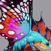 catulla: (blink dragon)