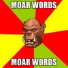 catulla: (MOAR WORDS)