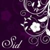 sid: (Sid purple)