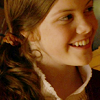 snacky: (narnia vdt lucy smile)