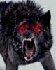 redlightgreenlight: (Hound Angry)