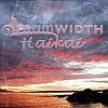 jjhunter: words dreamwidth haikai in clouds over ocean and islands at sunset (dreamwidth haikai sunset ocean islands)