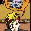 followmyfish: (I Wrote It In Writing!)