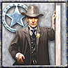 matgb: Art of a male town sheriff with a tin star as a background image (Sheriff)