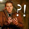 jenni_fromtexas: (Dean wtf)