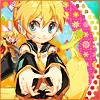 lyktemenn: (Vocaloid Len pattern)