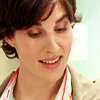 fainiel: Green Wing Caroline Smile
