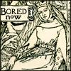 ursulas_alcove: robin hood woodcut (boredom)